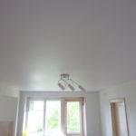 Одноуровневый потолок